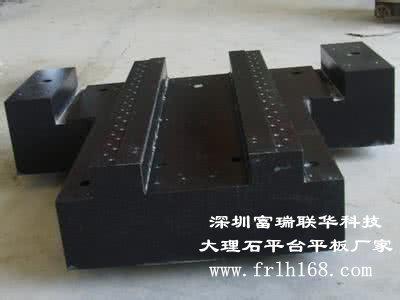 出口大理石平台构件