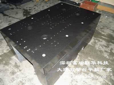 大理石平板构件