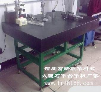 广州哪里有大理石平台生产厂家