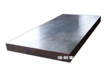 山东大理石划线平台的制造工艺和工业用途