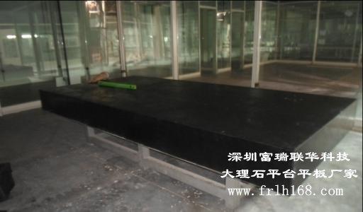 解密大理石平板平板的生产制造过程