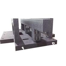 三坐标测量机大理石平台