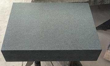 [大理石平台维护]如何避免对大理石平台产生凹痕?