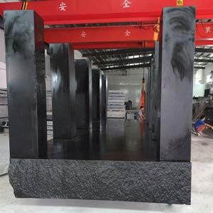 大理石构件应用