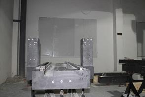 大理石机械构件-切割