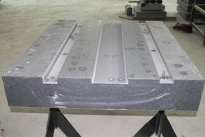 大理石机械构件-研磨