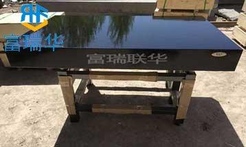 惠州大理石检验平台