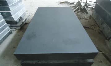 大理石平台的规格及平面度