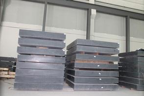 大理石平板如何安装调试平面度?